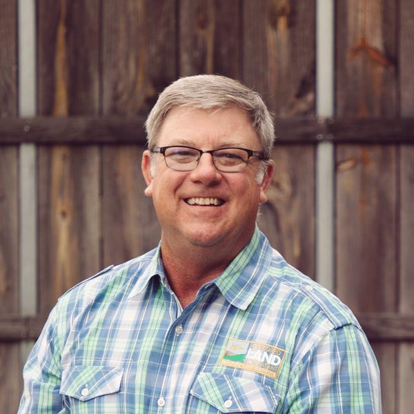 Photo of Danny Smith
